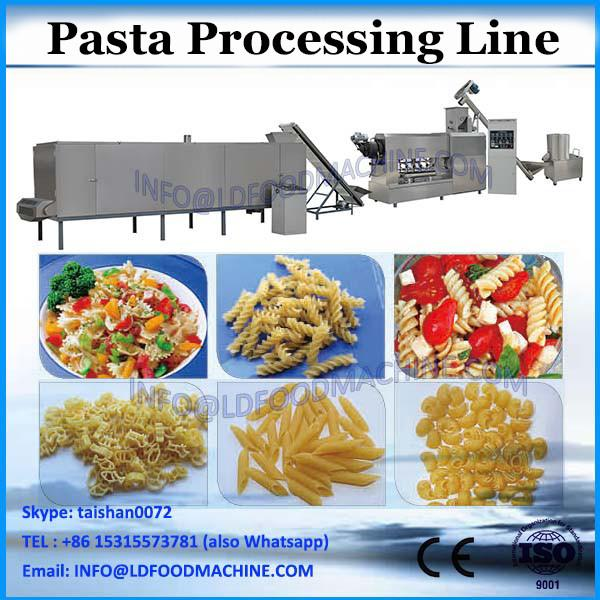 automatic stainless steel corn 3d snacks machine factory #2 image